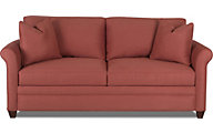 Klaussner Dopler Queen Sleeper Sofa