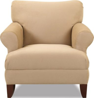 Klaussner Simone Cream Chair