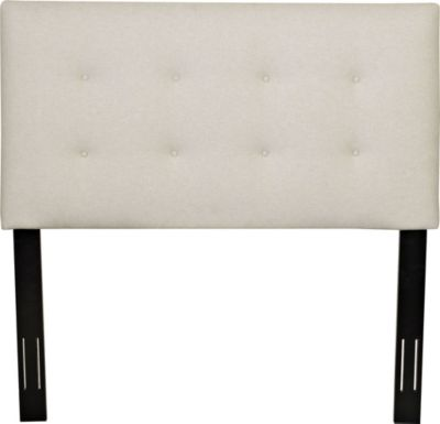 Klaussner Duncan King Upholstered Headboard