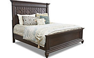 Klaussner Palencia Queen Bed