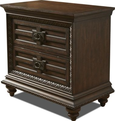 Klaussner Palencia Nightstand