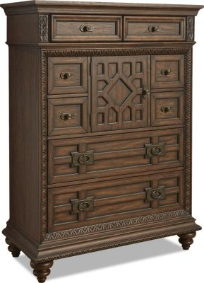 Klaussner Palencia Chest