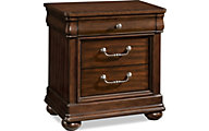 Klaussner Parkview Nightstand