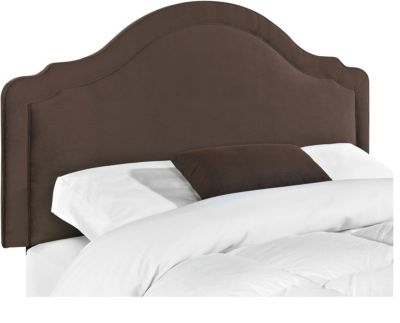 Klaussner Rabin Queen Upholstered Headboard