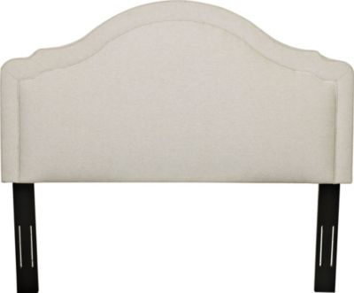 Klaussner Rabin King Upholstered Headboard