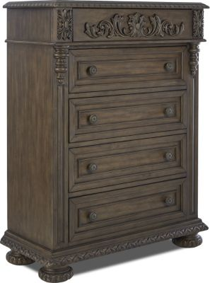 Klaussner Versailles Chest