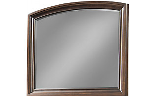 Klaussner Whittington Pine Mirror