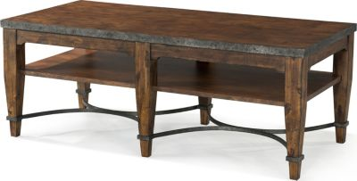 Klaussner Ginkgo Coffee Table