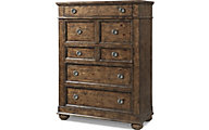 Klaussner Southern Pines Chest