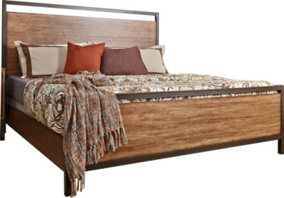 Klaussner Affinity Queen Bed