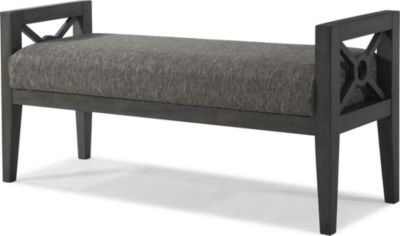 Klaussner Music City Bedside Bench