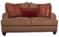 Klaussner Walker Loveseat