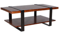 Klaussner Timber Coffee Table