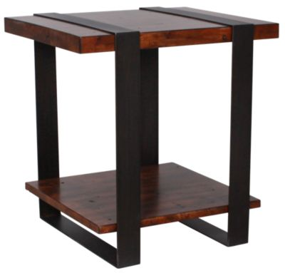 Klaussner End Table