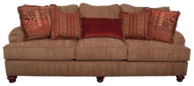 Klaussner Walker Sofa