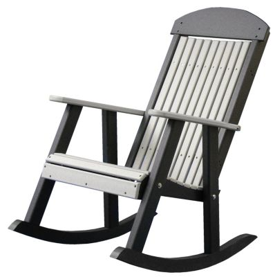 Amish Outdoors Porch Rocker