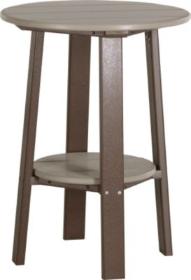 Amish Outdoors Deluxe 28-inch Outdoor Side Table