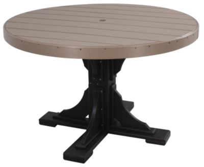 Amish Outdoors Outdoor Dining Table