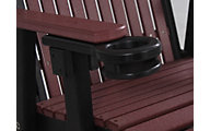 Amish Outdoors Cup Holder for Gliders