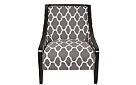 Kuka 1838 Collection Accent Chair