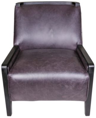 Kuka A1023 Collection Accent Chair