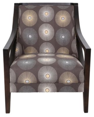 Kuka 3172 Collection Accent Chair