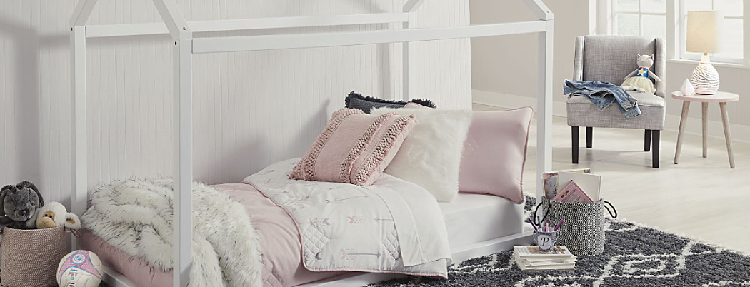 kids, toddler and baby furniture at Homemakers Furniture