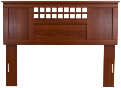 Lang Bayfield Cherry Queen Panel Headboard