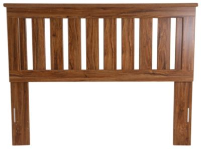 Lang Shaker Hickory Queen Headboard