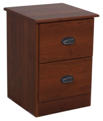 Lang Special Collection Cherry Nightstand