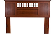 Lang Bayfield Cherry King Panel Headboard
