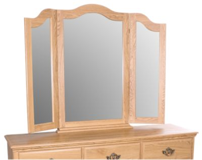 Lang Oak Creek Mirror