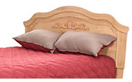 Lang Oak Creek Queen Headboard