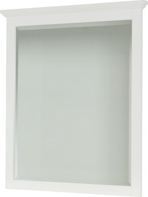 Legacy Classic Academy White Kids' Mirror