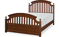 Legacy Classic Academy Cinnamon Twin Bed