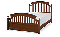 Legacy Classic Academy Cinnamon Full Bed