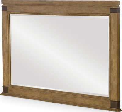 Legacy Classic Metalworks Mirror