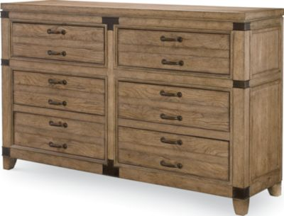 home furniture master bedroom dressers mirrors legacy