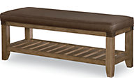 Legacy Classic Metalworks Bedroom Bench
