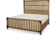 Legacy Classic Metalworks Queen Panel Bed