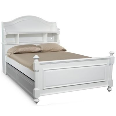 Legacy Classic Madison Full Bookcase Bed