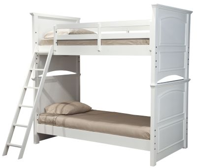 Legacy Classic Madison Twin/Twin Bunk Bed