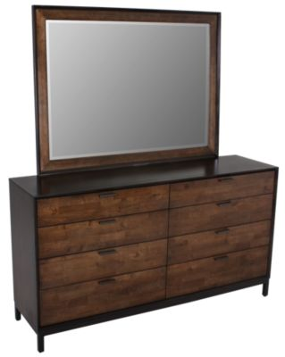 Legacy Classic Kateri Dresser with Mirror