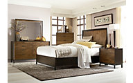 Legacy Classic Kateri 4-Piece Queen Bedroom Set
