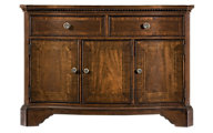Legacy Classic American Traditions Credenza