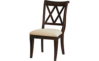 Legacy Classic Thatcher Side Chair