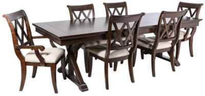 Legacy Classic Thatcher 7-Piece Dining Set