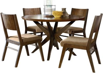Legacy Classic Kateri Table & 4 Chairs