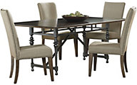 Liberty Ivy Park Table & 4 Chairs