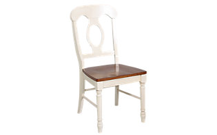 Liberty Low Country Side Chair
